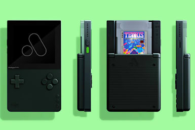 Analogue's $200 Pocket could be the ultimate retro gaming portable