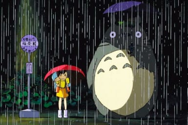 Studio Ghibli's entire catalog will soon be available to buy digitally
