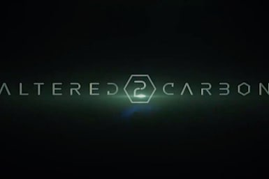Sci-fi series 'Altered Carbon' returns to Netflix on February 27th