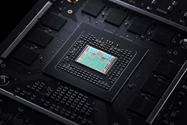 A hacker stole and leaked the Xbox Series X graphics source code