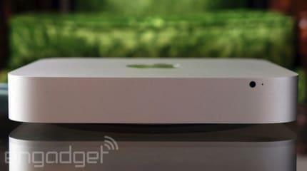 新Mac mini (2014)のメモリはユーザー増設不可、ストアカスタマイズのみ。HDD/SSD換装は保証外