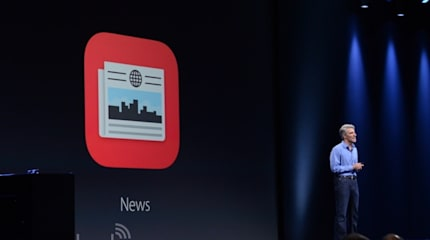 速報:iOS 9では標準アプリも強化、ニュースクリップ新アプリ『News』や乗り換え案内機能など