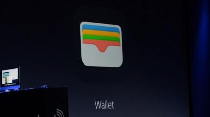 速報:Apple Payを7月より英国展開。Passbookを『Wallet』に名称変更しポイントカードも登録可能に