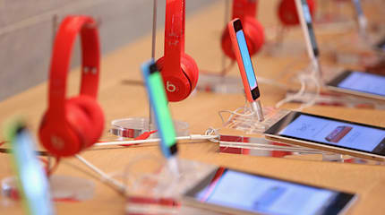 アップル、今夜のWWDCで新ストリーミング音楽サービスを発表?米ソニーミュージックCEO が発言