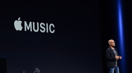 音楽ストリーミングサービスApple Music発表。強力なレコメンド機能やラジオ局サービスなども用意