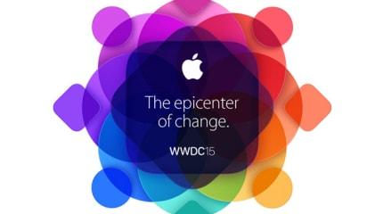 アップルWWDC 15 基調講演は今夜未明、日本時間9日午前2時から。新発表を予測