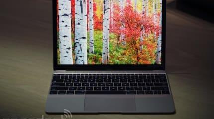 12インチ新MacBook 対 MacBook Air 11/13、Pro 13仕様比較チャート