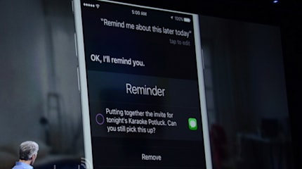速報:Apple、iOS 9発表。ユーザーの次操作をiOSが推測するProactive Assistant搭載、Siriも強化