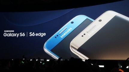 サムスンの新フラグシップ Galaxy S6 / S6 edge、ドコモとauから『近々』登場