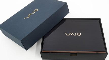 もうサブノートとは言わせないVAIO SX12登場。5周年記念の勝色特別仕様が魅力的すぎる
