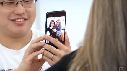 Vivo NEX 雙屏版或許是系列首款能獲得女性青睞的手機