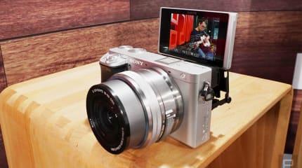Sony A6400 是迎合世代影像需要而來的輕便利器