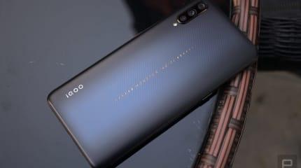 iQOO 手機評測:Vivo 式性價比