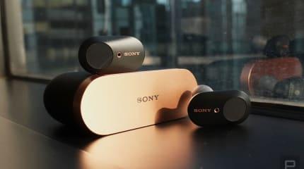 Sony WF-1000XM3 評測:展現了他們在降噪技術上的強大