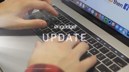 Engadget Update 第 29 集:Apple 終於要換走蝴蝶腳鍵盤?