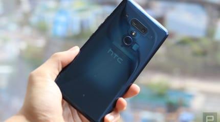 HTC U12+ 評測:最後一次任性