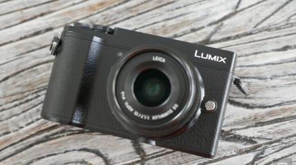 Panasonic Lumix GX9 評測:集大成的終極 GX 相機?