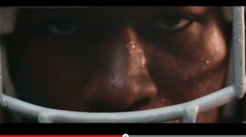 【動画】聴覚障害のNFL選手をフィーチャーしたデュラセルCMに感動の声