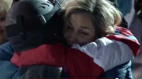 【感動動画】P&GのソチオリンピックCMに号泣者続出 「すばらしすぎる」の声
