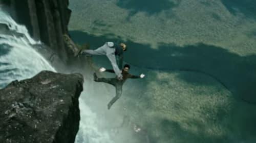日本が誇るアクション監督・谷垣健治氏も大絶賛!ノーCGの最強「マジガチ」リアルアクション『X-ミッション』に著名人からコメント続々