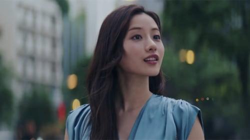 大天使・石原さとみが麻布十番でワクワクしてる「東京メトロ」新CMがひたすら可愛すぎる
