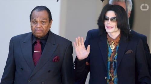 マイケル・ジャクソンの父、ジョー・ジャクソンの訃報に家族やセレブから追悼のコメント続々