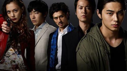【募集終了】石井隆監督『GONIN サーガ』舞台挨拶付きプレミア試写会に5組10名様ご招待