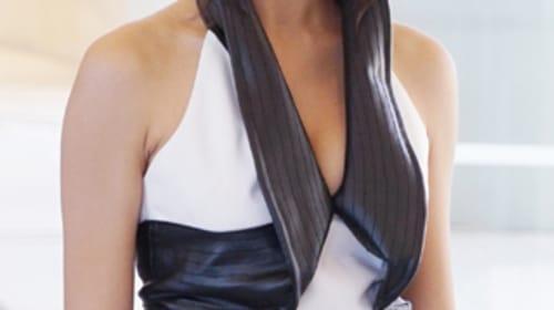 モデル・石田ニコルが映画『キューティーハニー』新作で美しすぎるダークヒロインに!