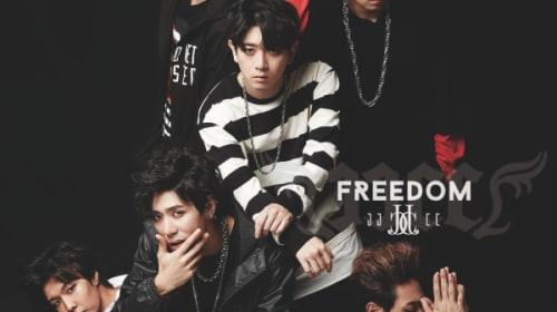 JJCC、メンバーが作詞作曲に参加した2ndシングルを日本先行発売! MVも一挙公開