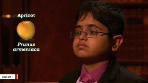 今度は12歳の英国の少年がアインシュタインを超えるIQ値をマーク