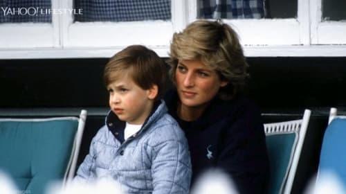 英ウィリアム王子が、王室の称号をはく奪された故ダイアナ元妃に誓った事とは?
