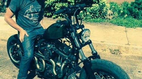 『ウォーキング・デッド』のノーマン・リーダス、バイクが好きすぎて冠番組が決定