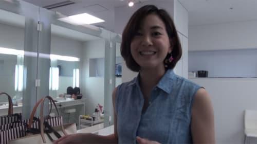 美人ローカルアナ・塚本麻里衣、「ブラひもチラリ」したままの中継に全国の女子アナファンが大興奮