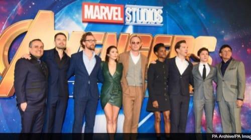 マーベル映画10周年を祝して、『アベンジャーズ』のスター陣がファンへ感謝のメッセージ【映像】
