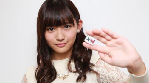 実写映画版『咲-Saki-』に出演したスパガ浅川梨奈にインタビュー! 「麻雀はルールも本当に知らなかったのですが、今はハマッています(笑)」