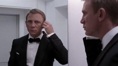 『007』シリーズには一体いくつガジェットが出てくるのか?ひたすら数えるカウント動画がスゴい!