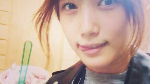 本田翼の「舌ペロ写真」が可愛すぎて天使にしか見えない!「結婚してください」とファン大興奮