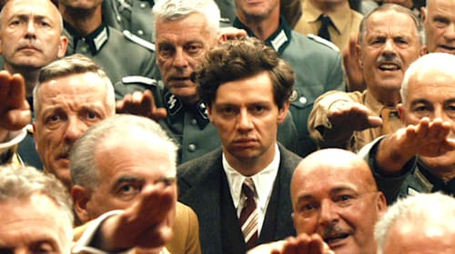 【募集終了】衝撃の実話『ヒトラー暗殺、13分の誤算』一般試写会に5組10名様ご招待