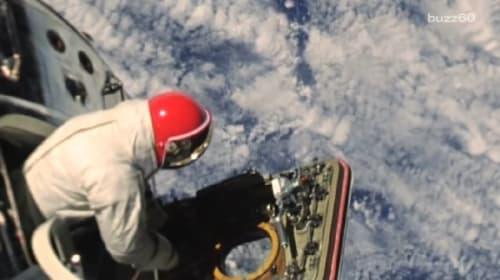 NASAがトイレの機能が付いた宇宙服のアイデアを募集中