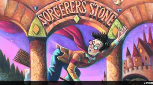 J・K・ローリングが、『ハリー・ポッター』出版から20年で「年を取ったなあ」とつぶやくファンに反応