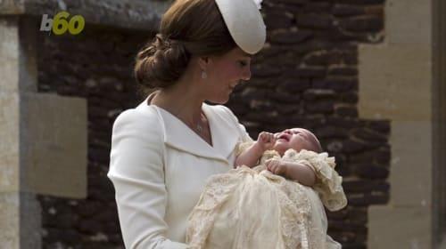 ルイ王子が洗礼式で着る予定の英国王室に伝わるガウンとは?