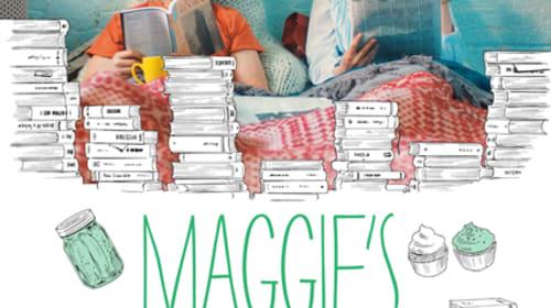 夫を前妻へ返す・・・グレタ・ガーウィグ&イーサン・ホーク&ジュリアン・ムーア出演、NYを舞台にこじれた三角関係を描く『マギース・プラン 幸せのあとしまつ』予告解禁
