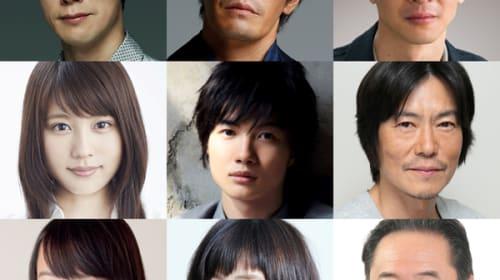 神木隆之介主演『3月のライオン』に佐々木蔵之介、加瀬亮、倉科カナ、有村架純ら超豪華キャストが出演決定