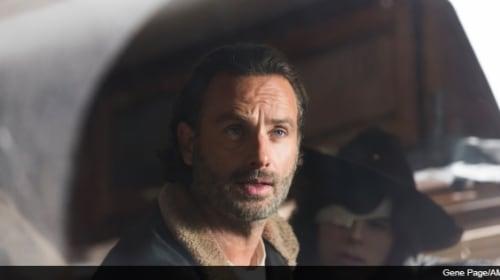 『ウォーキング・デッド』リック役アンドリュー・リンカーンがシーズン9で卒業へ