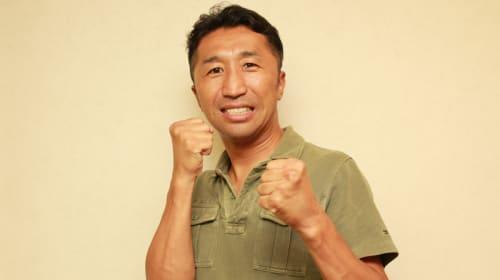 世界王者・内藤大助が胸アツ感動映画『サウスポー』を激推し! 「誰かのために戦うことで人はとてつもないパワーを出すんです!」