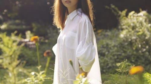 ももちひろこ最新シングル「好きだから言えない」MV公開! 人気モデル・前田希美が出演