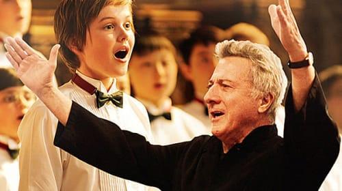 【募集終了】D・ホフマン主演『ボーイ・ソプラノ ただひとつの歌声』一般試写会に10組20名様ご招待