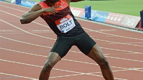 世界最速の男、ウサイン・ボルトは1マイル(約1609m)をどれくらい速く走れるのか!?