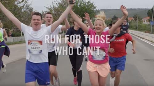 【PR】世界6大陸33ヵ国で同時スタートするランイベント「Wings for Life World Run」が今年も開催!