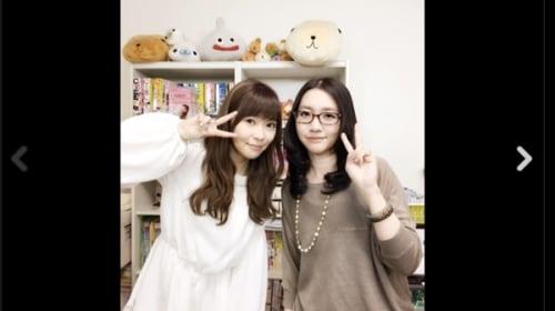 DAIGOの姉、漫画家・影木栄貴が「BLの魅力」についてアツく語りネット上で話題に